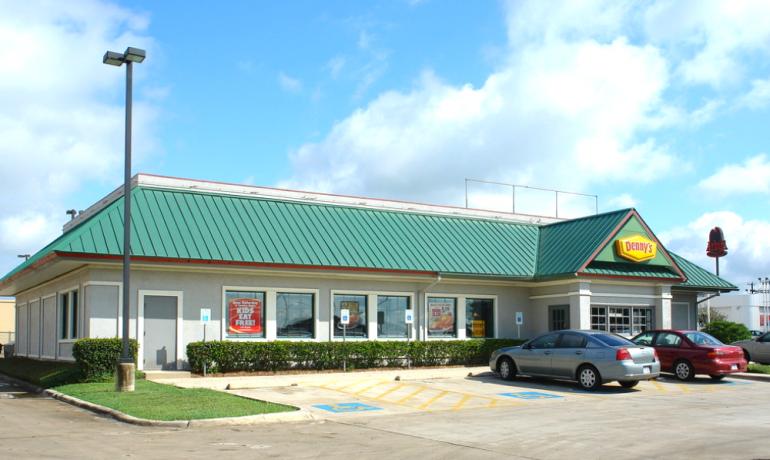 Denny's | Schertz, TX