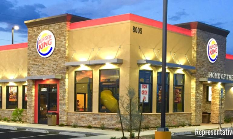 Burger King | Las Vegas, NV
