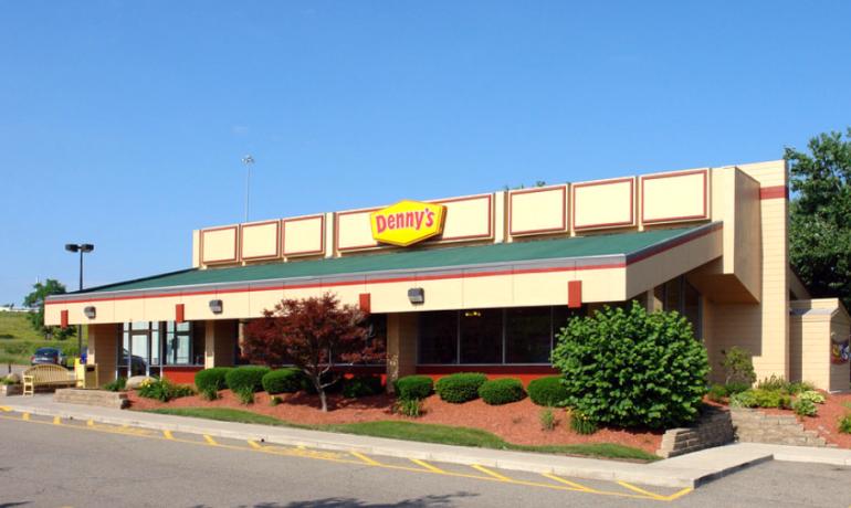 Denny's | Canton, OH