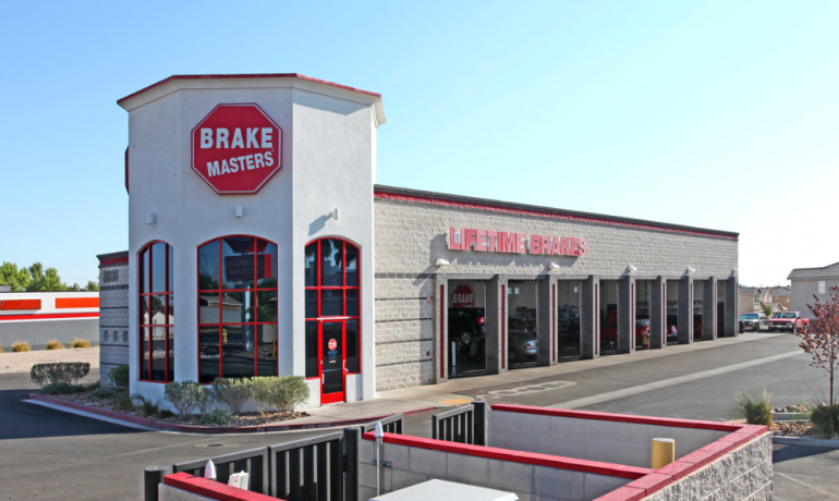 Brake Masters | Las Vegas, NV