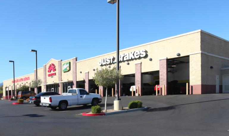 Just Brakes | Las Vegas, NV
