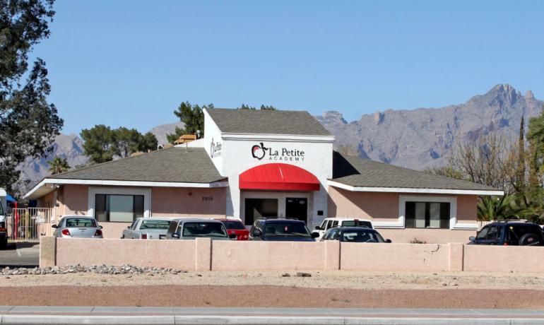 La Petite Academy | Tucson, AZ