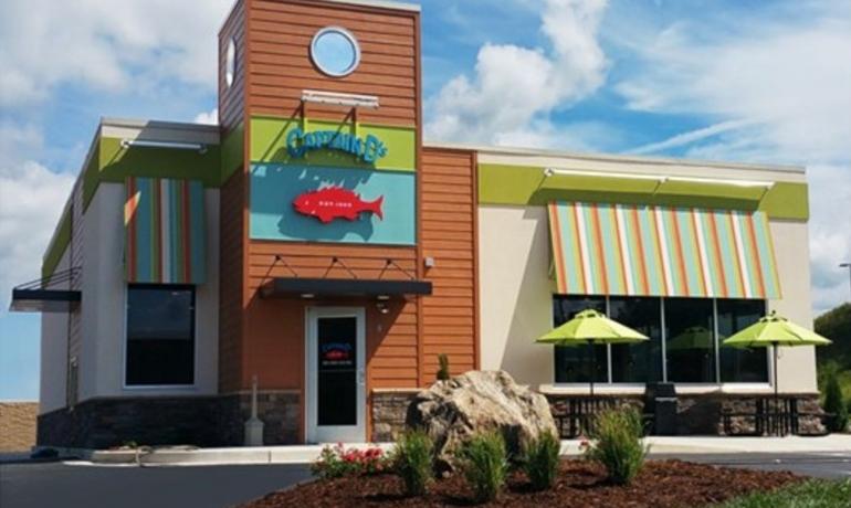 Captain D's Seafood | Memphis, TN
