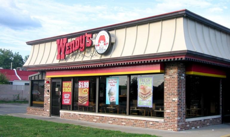 Wendy's | Bridgeton, MO