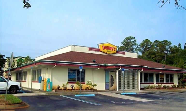 Denny's | St. Augustine, FL