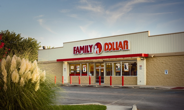 Family Dollar | Indianapolis, IN