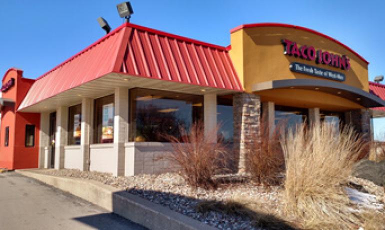 Taco John's | Boone, IA