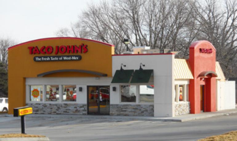Taco John's | Ankeny, IA