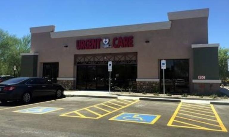 Urgent Care Extra | Goodyear, AZ