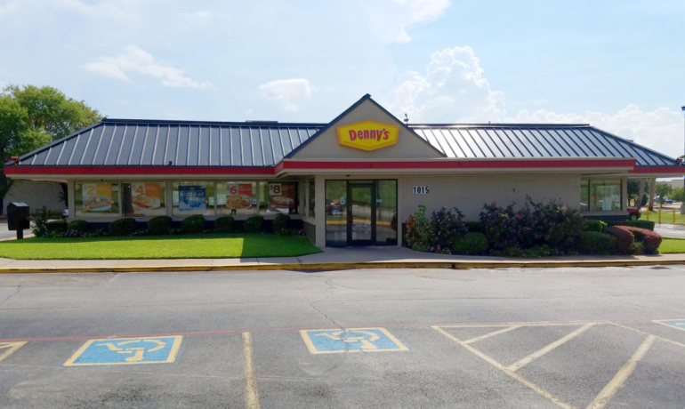 Denny's | Euless, TX