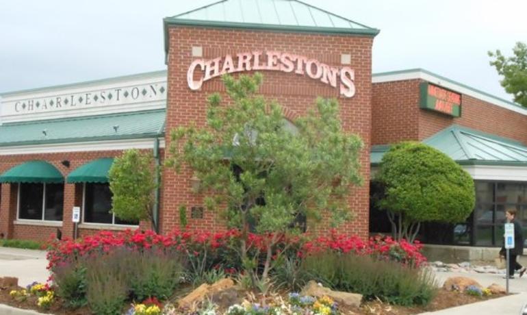 Charleston's   Oklahoma City, OK