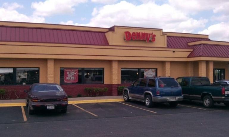 Denny's | Abilene, TX