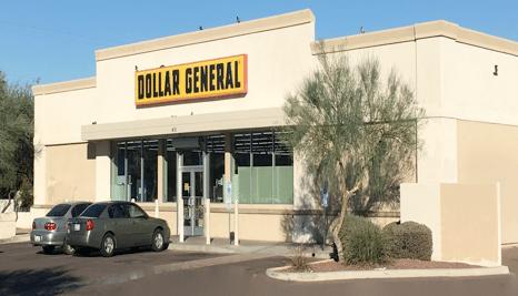 Dollar General | Phoenix, AZ