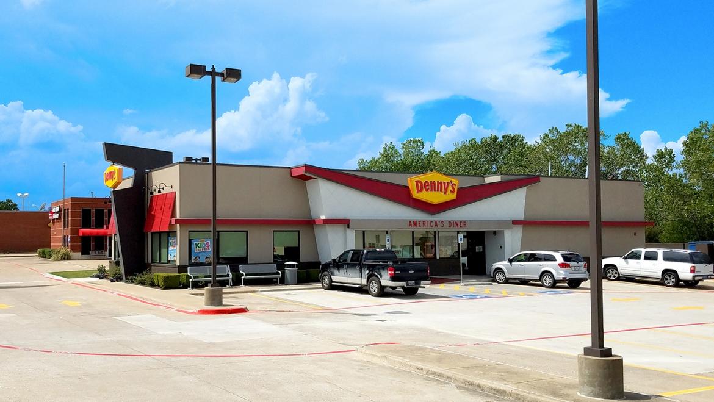 Denny's | Rockwall, TX