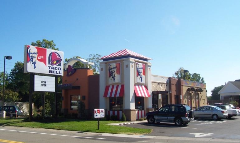 Taco Bell | Elmira, NY