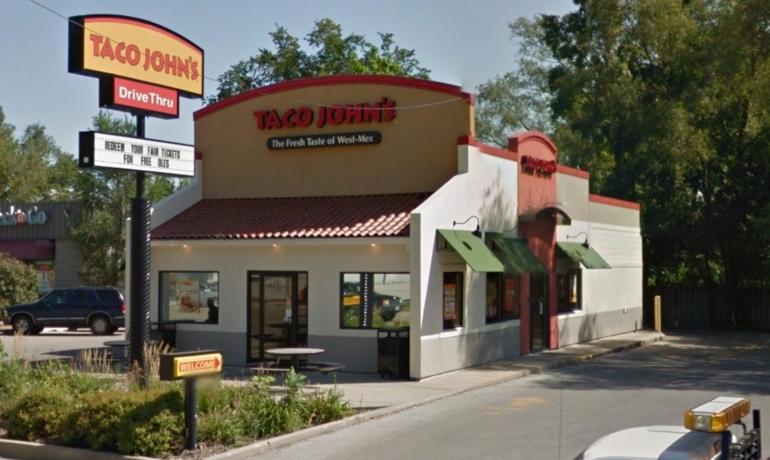 Taco John's | West Des Moines, IA