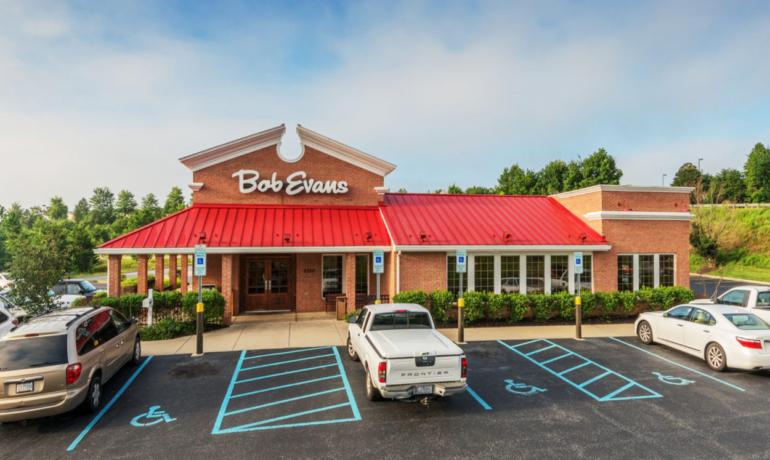 Bob Evans | Hickory, NC