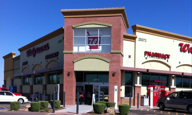 Walgreens | Buckeye, AZ