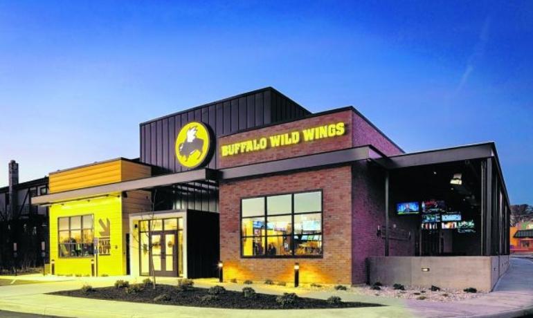 Buffalo Wild Wings | Powell, OH