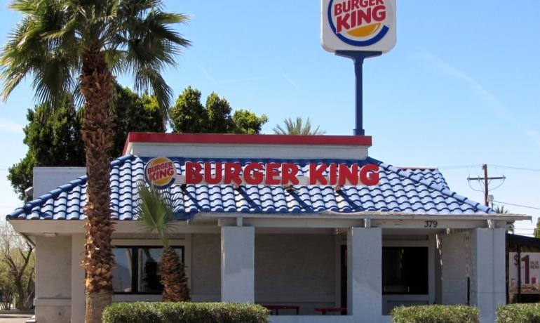 Burger King | Blythe, CA