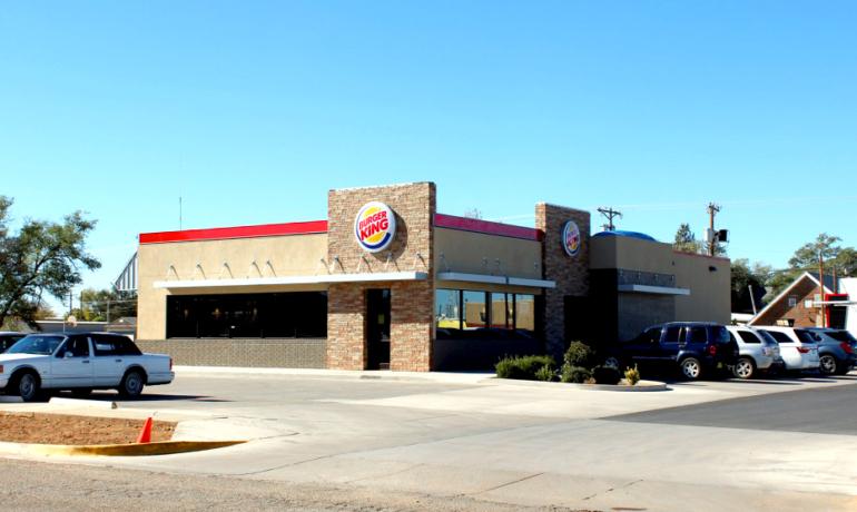 Burger King | Portales, NM