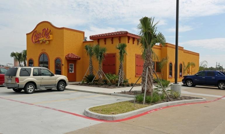 Casa Ole' | Pasadena, TX
