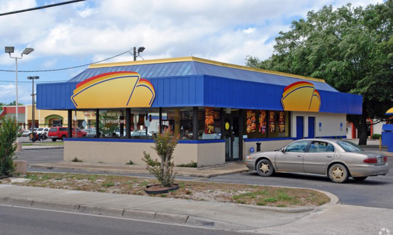 Church's Chicken | Panama City, FL