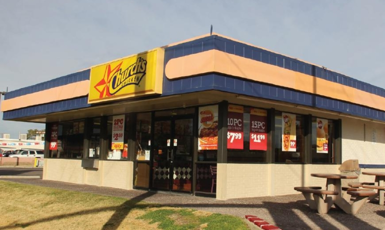 Church's Chicken | Scottsdale, AZ