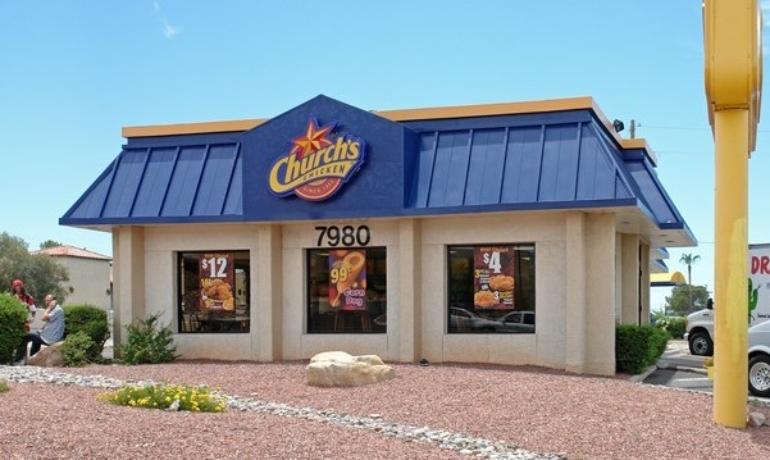 Church's Chicken | Tucson, AZ