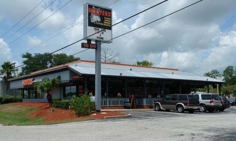 Hooters | Daytona Beach, FL