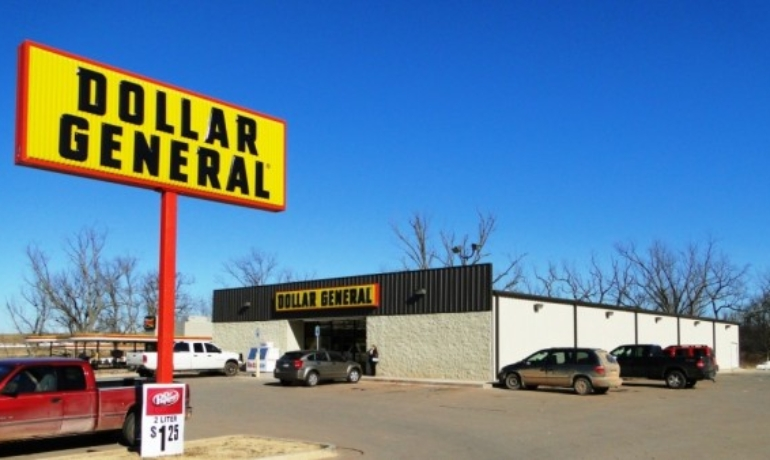 Dollar General | Kibler, AR