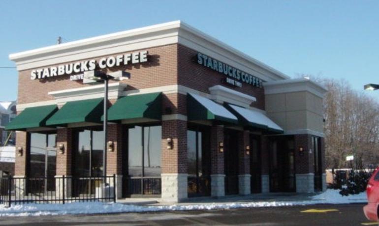 Starbucks   Menomonee Falls, WI