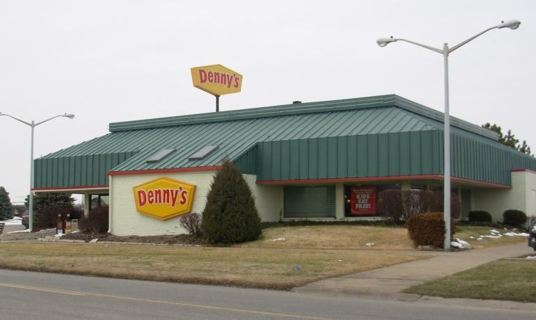 Denny's | Dallas, TX