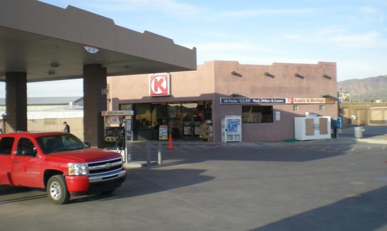 Circle K | Cave Creek, AZ