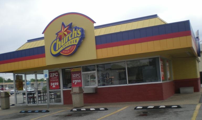Church's Chicken | Irving, TX