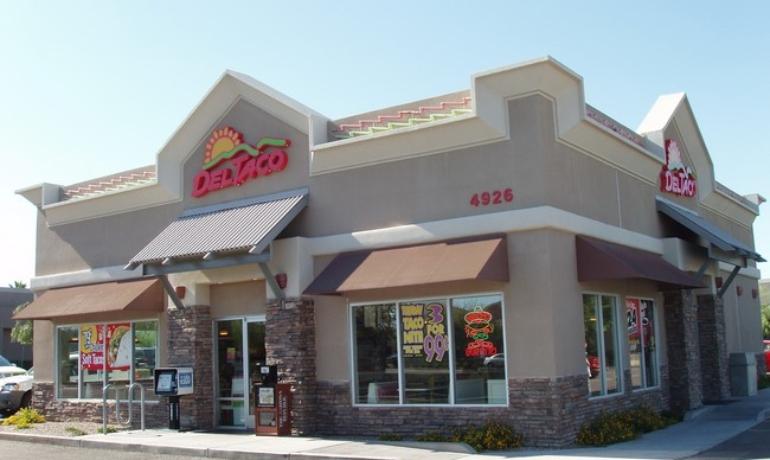 Del Taco | Globe, AZ