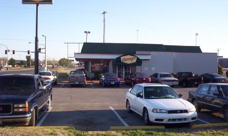 Denny's | Muskogee, OK