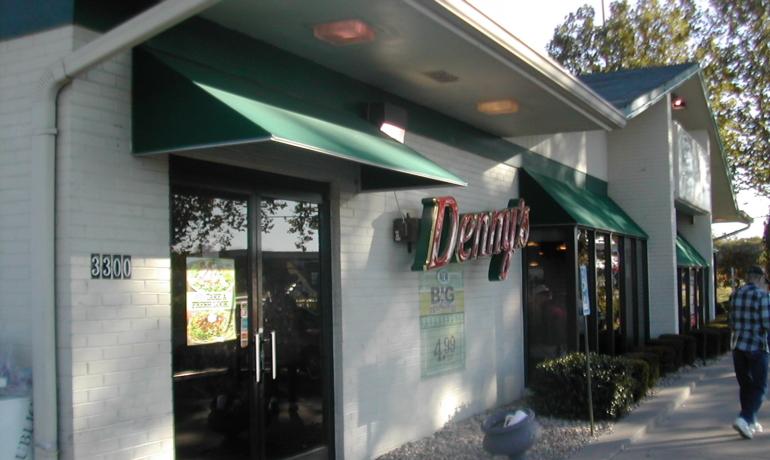 Denny's | Columbus, IN