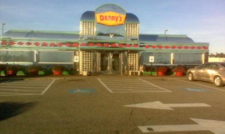 Denny's | Bangor, ME