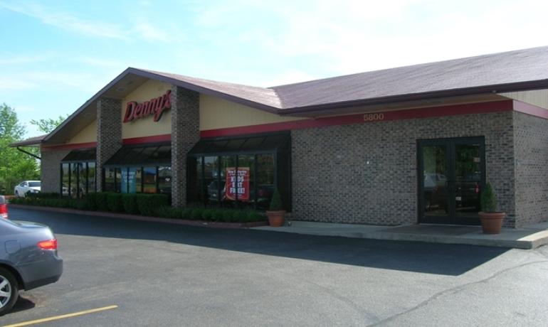 Denny's | Michigan City, IN