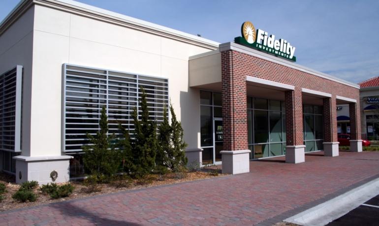 Fidelity Investment Center | Jacksonville, FL