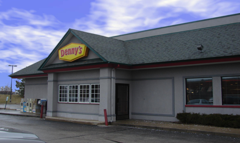 Denny's | Fort Worth, TX