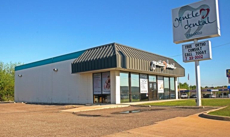 Gentle Dental | Oklahoma City, OK