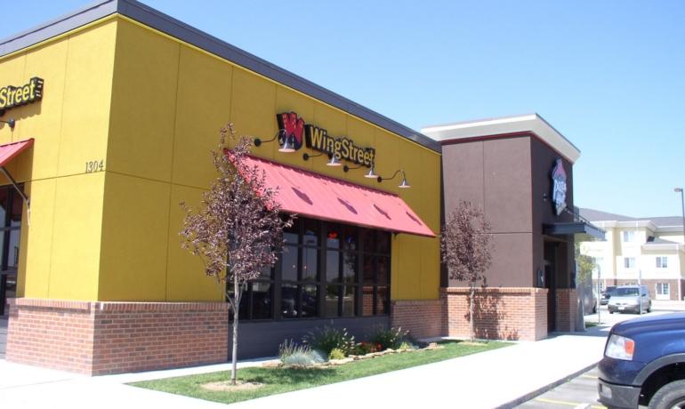 Pizza Hut | Hereford, TX