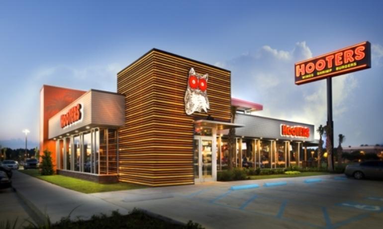 Hooters | San Antonio, TX