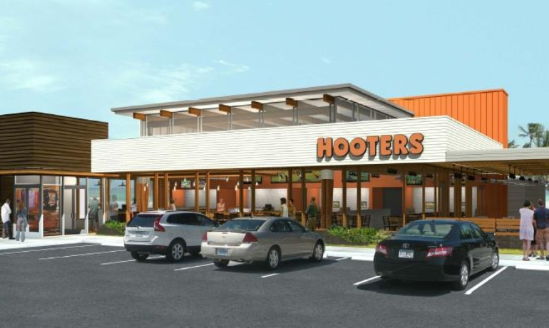 Hooters | Pearland TX