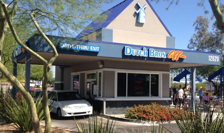 Dutch Bros | Phoenix, AZ