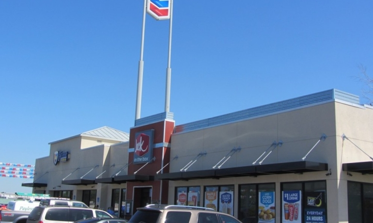 Jack in the Box | Conroe, TX