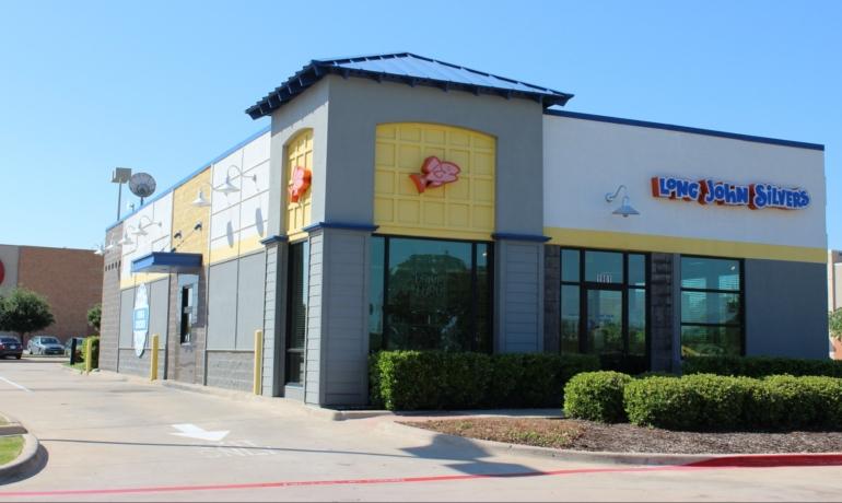 Long John Silver's | Denton, TX