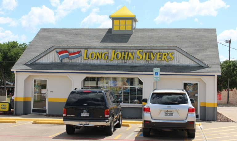Long John Silver's | Dallas, TX